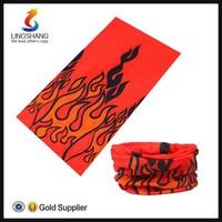 Screen Printing 100% polyester Bandana Promotional Most Popular Cheap Custom Bandana multifunctional headwear bandana