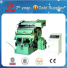 hot stamping and die cutting machine hot sales in China