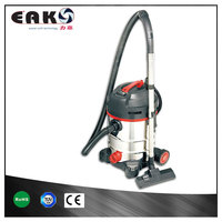 30L wet and dry vacuum cleaner with blow function