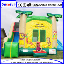 family fun inflatableparti game the outdoor