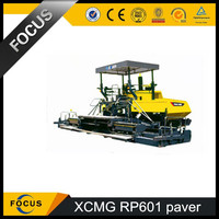 XCMG RP601 6m length asphalt pavers asphalt road milling machine