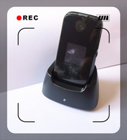 quad band mobile phones best selling products for elderly new bluetooth mini phone with high quality