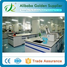 2015 Guangzhou factory supply for laboratory project CE approved laboratory furniture
