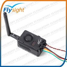G1989 Flysight black Mamba 5.8G 2000mW 32CH FPV Mini Wireless AV Transmitter TX 5V Output Or 6-28V