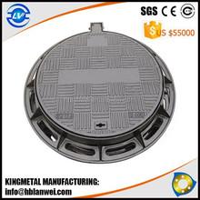 Forma redonda eléctrico boca con precio de EXW made in China