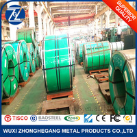 2015 Stainless Steel Coil Prices 400Series