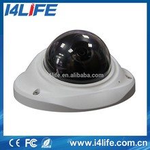 New fish eye 360 degree ip camera-white support p2p and onvif