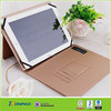 Wholesale 7 8 10 inch smart stand 4200/8400mAh Power Bank Bluetooth keyboard universal case for tablet