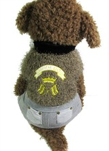 Best Price Cool Hot Sales Clothes For Dog