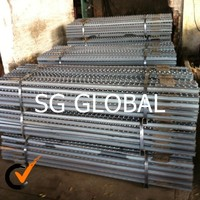 2014 USA Type Studded Metal T Fence Post
