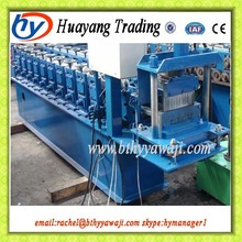 PLC Control Metal Stud And Track Making Machine Partition Frame Track and Stud Roll Forming Machine Roll Former