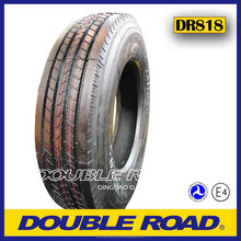 new technology double road cheap price truck tire 295 / 75r22.5