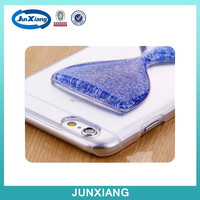 wholesale alibaba newest design sandglass 5 inch cell phone case for iphone