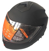 2014 high quality motorcycle flip up full face helmet for winter
