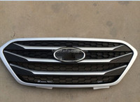 car accessories & body parts front grille for for hyundai tucson 2014