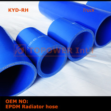 Toyota silicone hose TOYOTA Parts Auto Spare Parts Car Parts