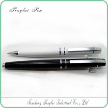 2015 Gentleman Elegant black high standard liquid free samples gel pen