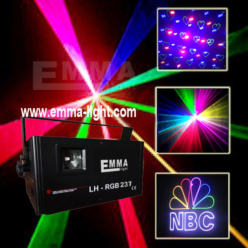 1w rgb 2d 3d gobos multiple function 3d laser programmable. Black Bedroom Furniture Sets. Home Design Ideas