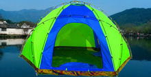 camping roof top tent