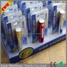 best smart lighter can put in cigarette box green electronic cigarette lighter