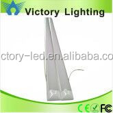 factory supply top quality 20w led light smd2835 flat led tube