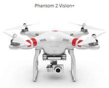 DJI Phantom 2+ Vision RC Quadcopter with DJI Camera