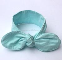 patterns baby headbands fabric , custom christmas headband , girl knit headbands
