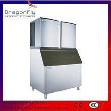Hot Sale Stainless Steel Big Ice Maker Machine