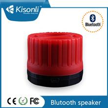 Powerful Wireless Outdoor Soundbar Speaker With Handle