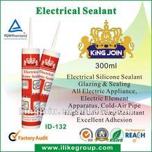 electric appliance silicone sealant 280ml/300ml