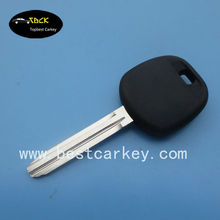 Toy43 transponder key for transponder key toyota all with 4D67 chip no logo