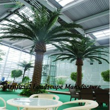SJZJN 1220 Latest Hot Selling Handmade Large Date Palm Tree High Quality Palm Tree