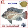 premezcla de pescado pharma empresas fabricantes