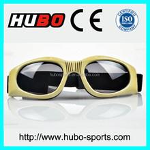 HUBO helmet safety dust proof dirt bike goggles for motocross