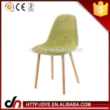 Popular high quality fabric eames chair replica,upholstered eames chair replica,cheap eames chair