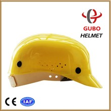 Luxury ABS Material /engineering in construction safety helmet