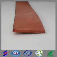 Railway Tunnel joint waterproof EPDM rubber seals intumescent