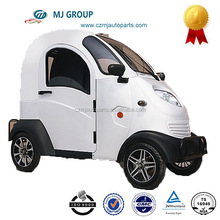 Latest small/smart /fashional/cheap electric car made in china for family