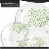 Authentic Manufacturer England Design Household Fine Royal Porcelain