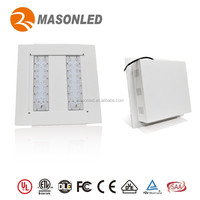 2015 - 2016 Explosion proof New product high quality IP66 gas station equipment led gas station light
