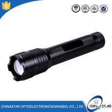 Professional Designed alumium led tripod flashlight