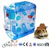 Eco-friendly material multy levels custom Hamsters Cage
