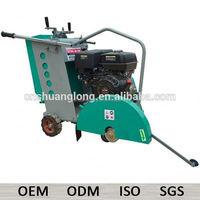 "Honda GX390 7"" gasoline concrete cutter saw with price"