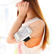 Sports Jogging Running Phone Armband Case Arm Holder WaterProof Pouch For SAMSUNG/Iphone 6