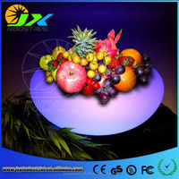 Factory Wholesale PE Material fruit and vegetable display trays