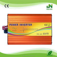 12v/24v/48v 600Watt off grid hybrid pure sine wave power inverter solar panels for home use and inverter