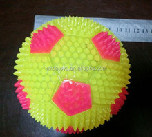 2015 squeeze product ball for pet