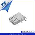 DIP USB 2.0 Tipo A usb hembra a mini clavija