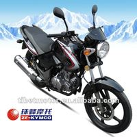 MOTORCYCLE BEST SELLING RACING BIKE TIGER 200CC CHEAPEST NEW 200CC ENGINES (ZF150-3)
