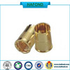 15 Years Rich Professional Production Experience Oil Groove Brass Bushing